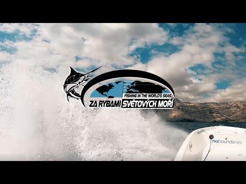 Za rybami světových moří 2020 (HD) trailer