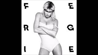 Fergie - A Little Work (Audio)