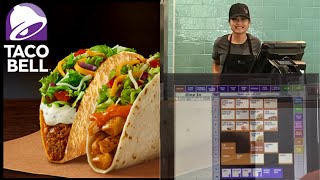 How to Use the Taco Bell Register Screen+Tips (Taco Bell Job Experience Pt 2)