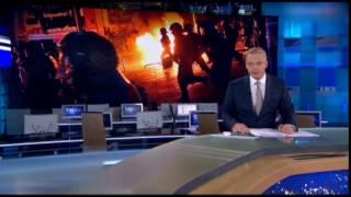 Встреча Большой двадцатки глазами российской пропаганды - Антизомби, пятница 20:20