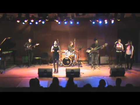 Skyfall - Presentación Canto en EM