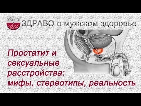 Лазеротерапия лечение простатита
