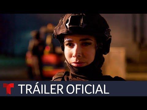 Trailer Operación Pacífico