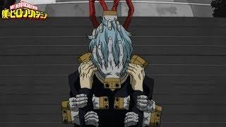 My Hero Academia - ประวัติ โทมูระ Tomura