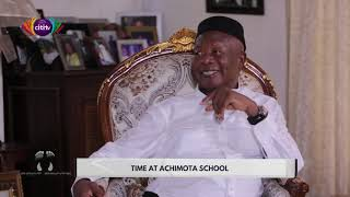 Footprints With Dr Kwame Amoako Tuffuor