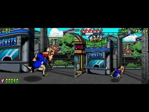 Viewtiful Joe : Double Trouble Nintendo DS