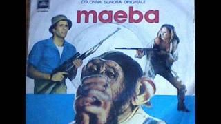 Barqueros   Maeba  Dalla colonna sonora originale del film Africa ExpressG & M De Angelis 1975
