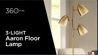 Aaron Floor Lamp