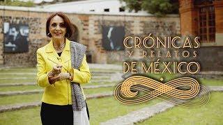 Crónicas y relatos de México - De palacio negro a palacio de la memoria