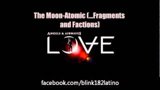Angels & Airwaves - LOVE (Instrumental)