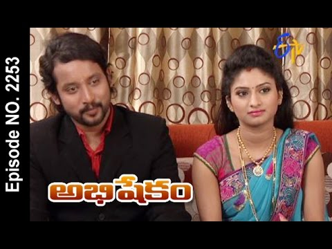Abhishekam--8th-April-2016--అభిషేకం-–-Full-Episode-No-2253