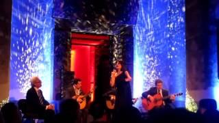 Joana Veiga | Canto o FADO – Macau
