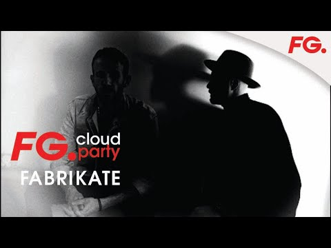 FABRIKATE (MONTREAL / CANADA) - CLOUD PARTY