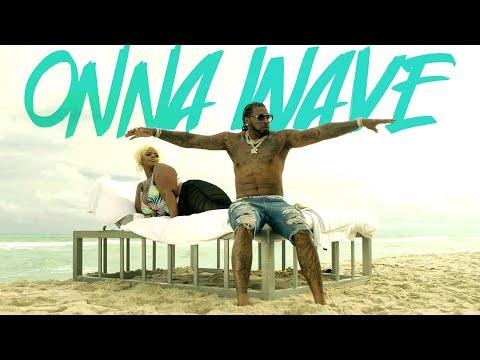 MoneyBo - Onna Wave