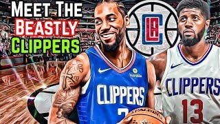How Dominant Are The L.A Clippers With Kawhi Leonard AND Paul George?