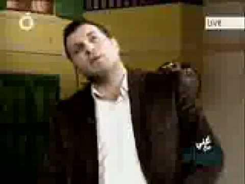 Elie Ra3i imitating Lebanese Politicians on Ghani Ma3 Ghassan