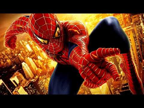 Homem-Aranha 2 (2004) 10 HORAS!