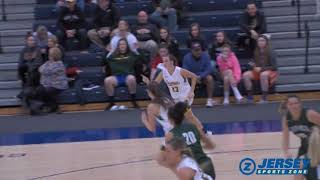 Hayley Moore | Red Bank Catholic | 2018 JSZ All Zone Profile