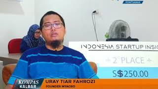 Myagro.co.id   Liputan Kompas TV Pontianak