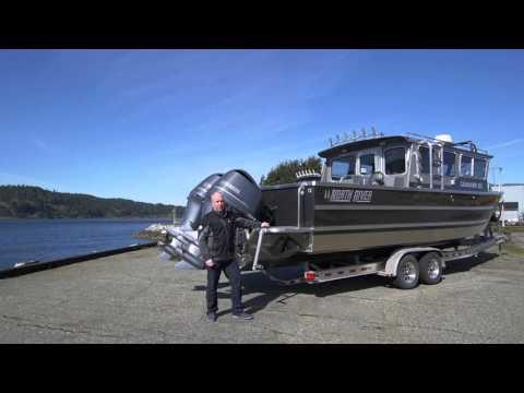 Understanding Aluminum Welded Boats