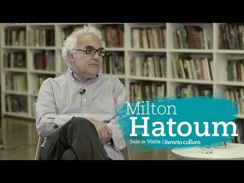 Sala de Visita ? Entrevista com Milton Hatoum (Episódio 17)
