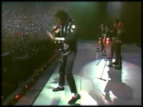 Michael Jackson Wanna Be Starting Something Bad 25th