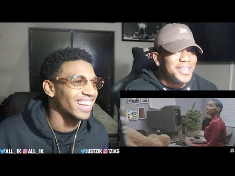 21 Savage - Bank Account (Official Music Video)- REACTION