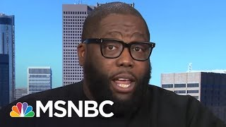 Killer Mike And Joy Reid Go One-On-One | AM Joy | MSNBC