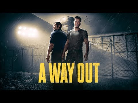 A Way Out Official Reveal Trailer thumbnail