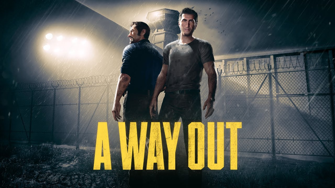 A Way Out - Official Reveal Trailer