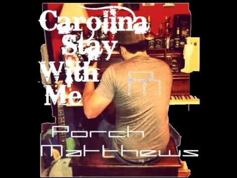 Carolina Stay with Me ft. Whitlee Baker