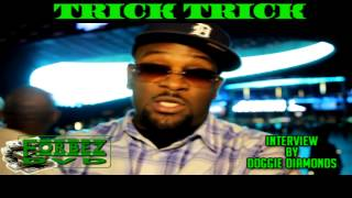 Trick Trick Says The Detroit No Fly Zone Is Still In Effect And Talks Arsonal Incident In Detroit