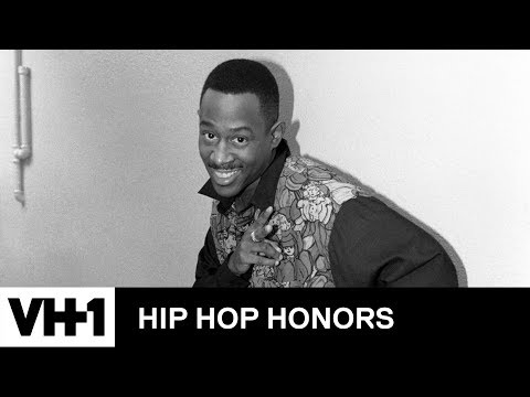 Martin Lawrence is Hip Hop | Hip Hop Honors: The 90's Game Changers