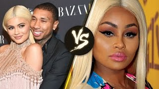 Kylie Jenner And Tyga Want To Take King Cairo Away From Blac Chyna
