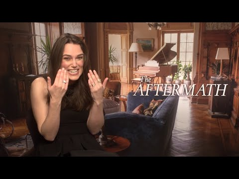 The 18-year-old Keira Knightley was rendered starstruck and speechless when she met a Hollywood A-lister. (April 2)