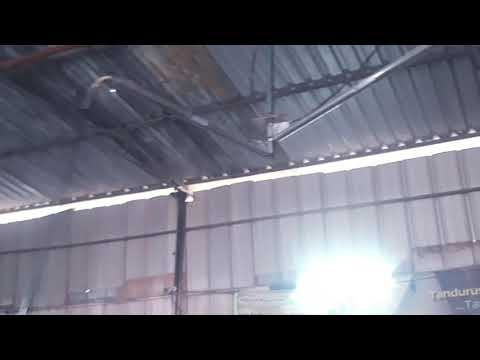 Stainless Steel 360 Degree Car Wash Boom