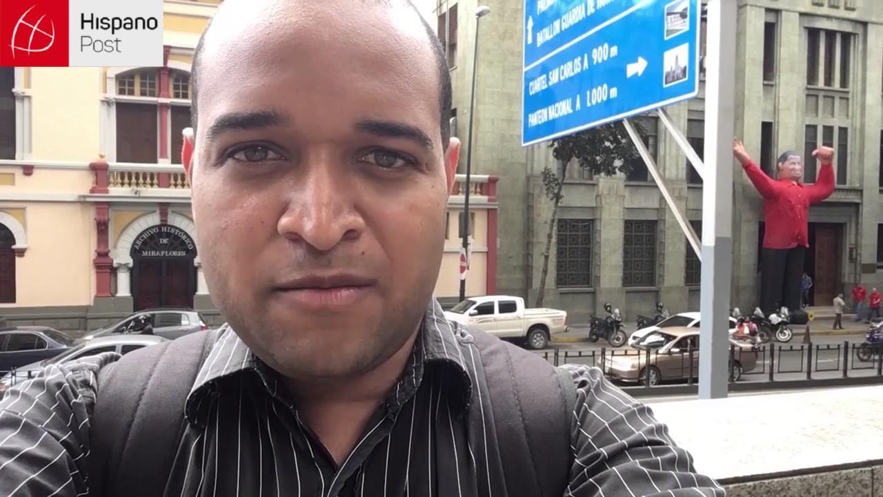 Venezuela y sus filas: del supermercado pasaron a los bancos