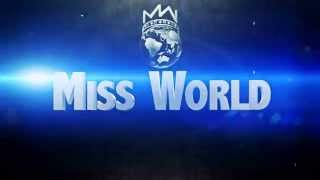 Miss World 2014 Official Trailer -2