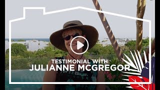 Testimonial with Julian McGregor - L Condos