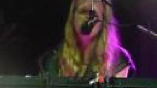 Charlotte Martin Live - Darkest Hour