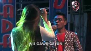 Via Vallen Ft.Gery Mahesa   Nikung [OFFICIAL]
