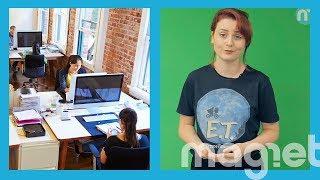 Si eres introvertido, estar en una oficina se te puede hacer difícil