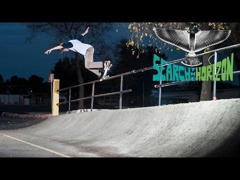 Habitat Skateboards - Search the Horizon