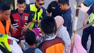 Kronologi Penumpang Lion Air Kritis Sebelum Pesawat Mendarat, Dokter: Dia Mendadak Berhenti Bernapas