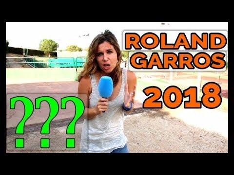 ROLAND GARROS 2018: ¿QUIÉN HA DICHO QUÉ?