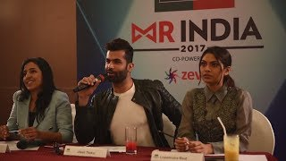 Peter England Mr India Pune Auditions