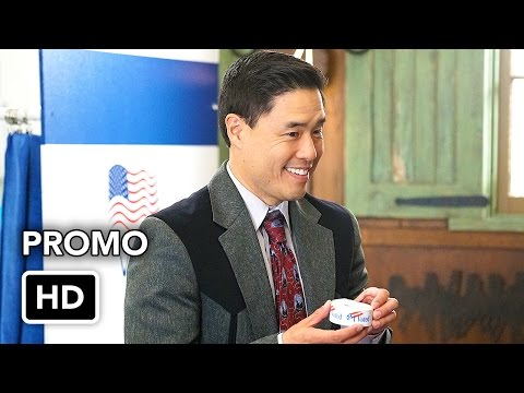 Fresh Off The Boat 3.04 (Preview)