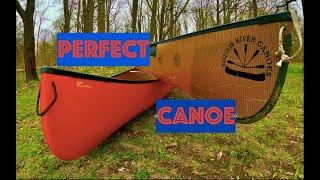 How to Choose a Canoe!
