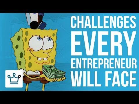 mp4 Entrepreneur Challenges, download Entrepreneur Challenges video klip Entrepreneur Challenges