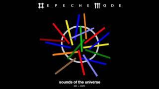 Depeche Mode - Peace